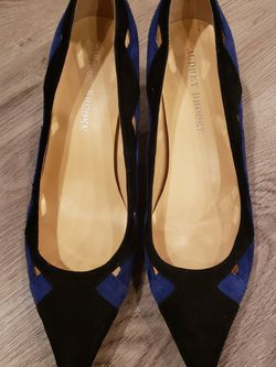 Audrey Brooke Pumps Sz. 8 for Sale in Lawrence,  MA