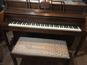 Upright Piano WN Knabe for Sale in Miami, FL