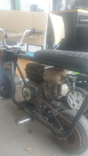 Minibike honda gx200 stock new clutch ready to use for Sale in Bell Gardens, CA
