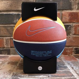 Nike City Explore Phoenix Basketball for Sale in Long Beach, CA