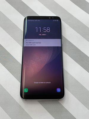 Samsung galaxy S8 64gb unlocked for Sale in Boston, MA