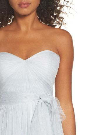 Plus Size - Used Wedding Dress - Jenny Yoo Annabelle Convertible Dress for Sale in Los Angeles, CA