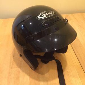 GMax Open Face Helmet (G102020) XXL for Sale in Seattle, WA