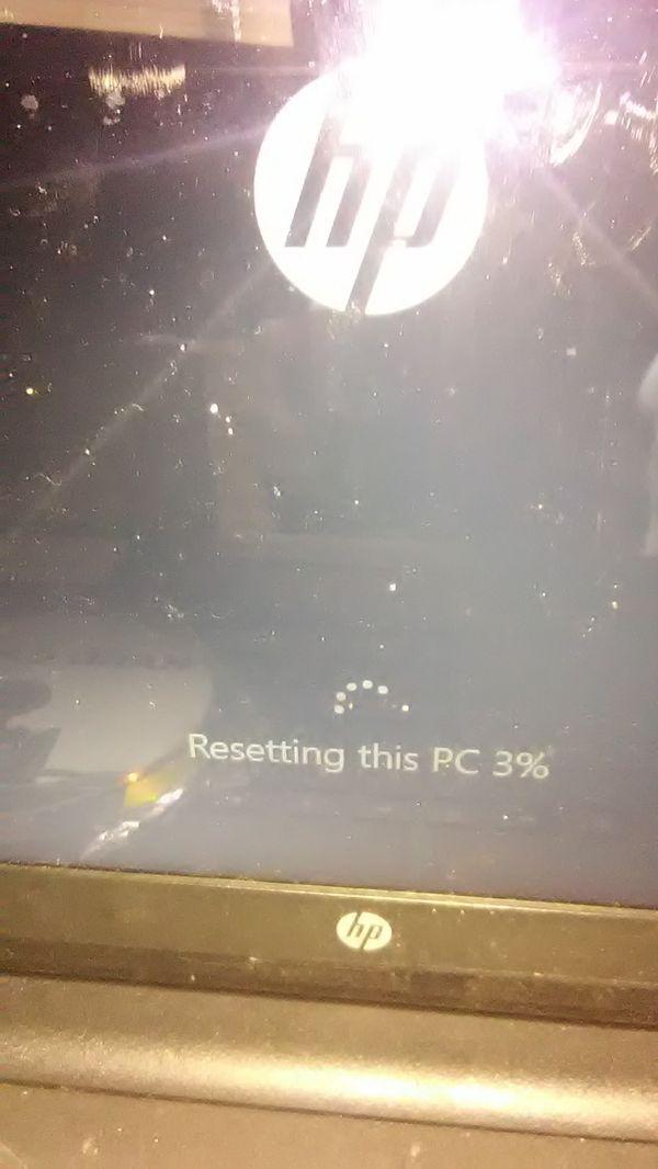 HP 15 Notebooktouchscreen