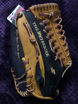 Left-Handed Throw SSK (Sasaki) Pro Series Baseball Glove for Sale in Hacienda Heights, CA