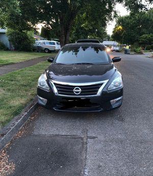 2013 Nissan Altima for Sale in Salem, OR