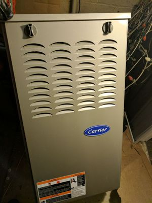 Carrier Gas Furnace - 58STA090 for Sale in Washington, DC