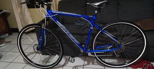"""Gt..transeo..2.0..aluminium..frenos de Disco..Large..frame..27""""tires.. like new for Sale in Los Angeles, CA"""