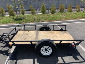 Trailer for Sale in Industry, CA