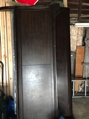 Bed frame for Sale in Waukegan, IL