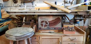 10 inch Craftsman table saw for Sale in Salinas, CA