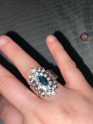 Paparazzi jewelry ring for Sale in Visalia, CA