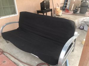 futon (full sized) for Sale in Victorville, CA