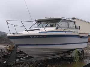 Fishing Boat with trailer must go for Sale in CHESAPEAK BCH, MD