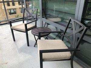 Patio Set for Sale in Alexandria, VA