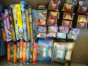 Pokemon hidden fates collection for Sale in Seattle, WA