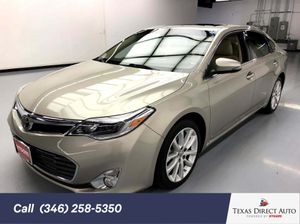 2014 Toyota Avalon for Sale in Stafford, TX