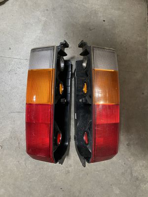Jeep Cherokee Tail Lights 1997-'01 for Sale in Portland, OR