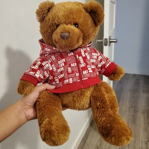 Aeropostale collectible teddy bear for Sale in Phoenix, AZ