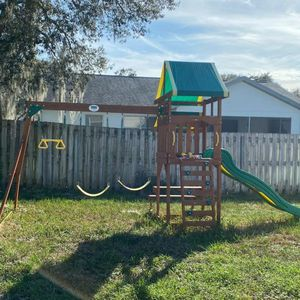 Playground. for Sale in Spring Hill, FL