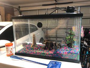 Fish Tank for Sale in Eustis, FL