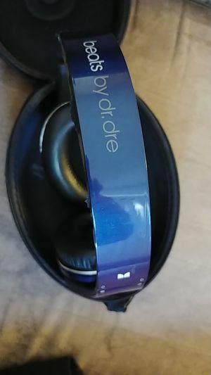 Beats by Dre Studio Headphones for Sale in Temecula, CA
