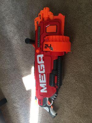 Nerf gun mega for Sale in Fort Belvoir, VA