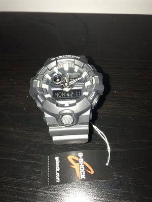 Casio G-Shock GA700-1B Model No. 5522 for Sale in Arlington, VA