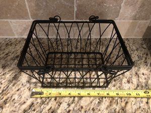 Wire Basket for Sale in Braselton, GA