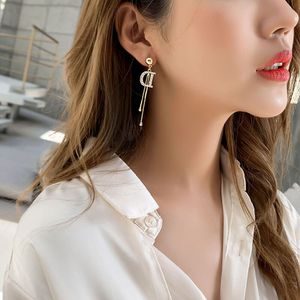D Hanging Drop Earrings For Women Crystal for Sale in Tustin, CA