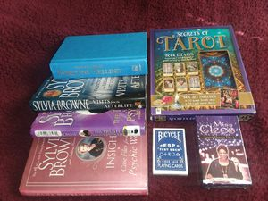 Psychic Cards And Books for Sale in West York, PA