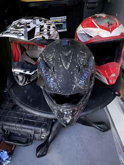 Dirt Bike Helmets for Sale in Virginia Beach,  VA