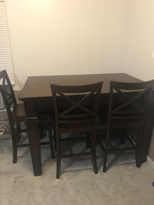 Kitchen table for Sale in Punta Gorda, FL