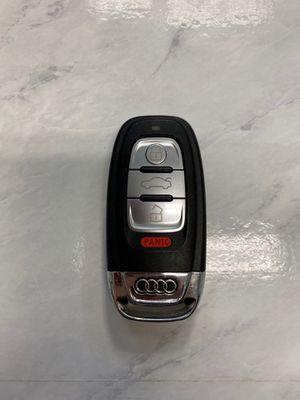 Audi key fob for Sale in Hooksett, NH