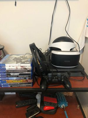 PlayStation 4 slim bundle for Sale in Adair, IA