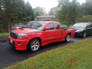 05 Toyota tacoma xrunner for Sale in Manassas, VA