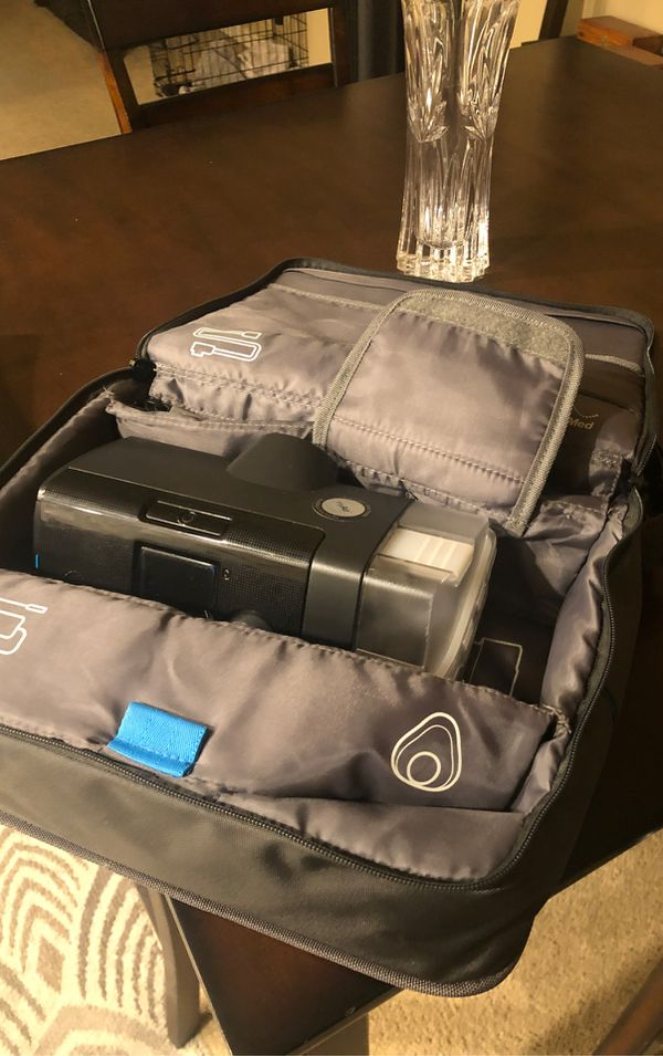 Rez Med AirSense 10 CPAP Machine!