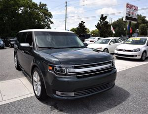 2015 Ford Flex for Sale in Orlando, FL