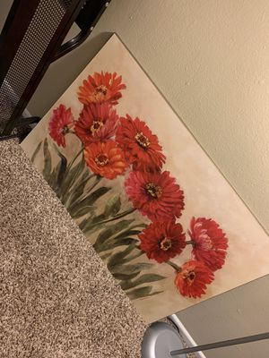 Painting room decor for Sale in Westminster, CA