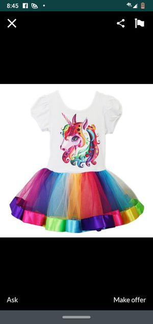 Customize tutus and kids wear for Sale in Lancaster, CA