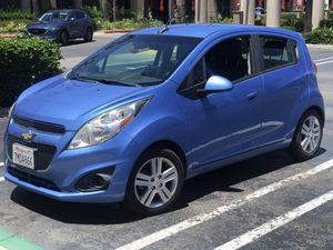 2013 Chevy Sparks 5 speed for Sale in San Diego, CA
