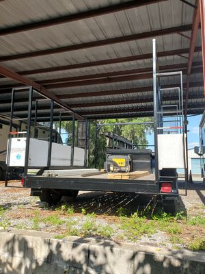 Window trailer for Sale in New Port Richey, FL