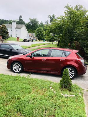 Nice and very reliable 2011 Mazda 3 Hatchback 2.5 for Sale in Atlanta, GA