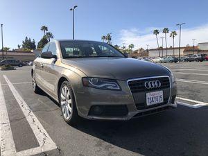 2010 Audi A4 Premium Plus for Sale in San Diego, CA