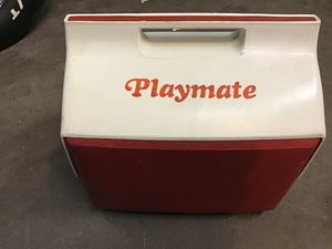 Large Igloo Playmate Cooler for Sale in China Grove, NC