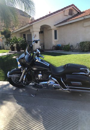 2008 ultra classic Harley Davidson miles 31k for Sale in Fontana, CA