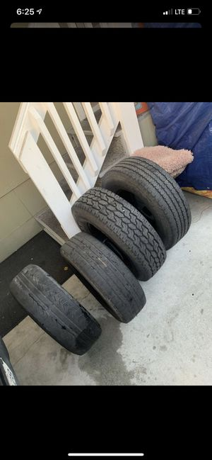 Used tires for Sale in Chula Vista, CA