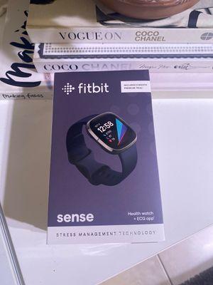 Brand new Fitbit Sense! for Sale in El Segundo, CA