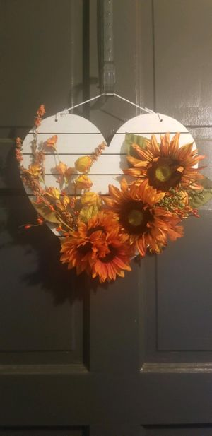 Home decor wreaths for Sale in Morgan Hill, CA