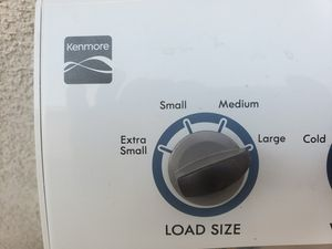 Kenmore top load washer for Sale in Chino Hills, CA